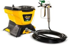 Wagner Control Pro 130 Power Tank Airless Stand Paint Sprayer
