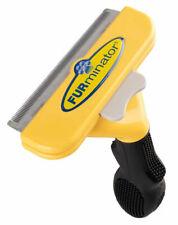 FURminator for Large Dogs Deshedding Tool LONG hair pet brush dog brush