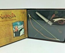 Chronicles of Narnia Master Replicas Susan's Christmas Gifts Walt Disney NIB CT
