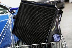 Ladeluftkühler ( Intercooler ) für Volvo 240,740,780,940,960 Turbo PN 1317319