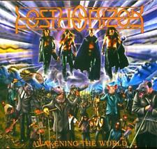 Awakening the World Lost Horizon Digi CD Neu!
