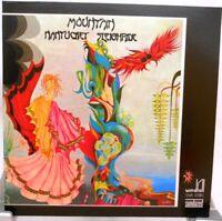 MOUNTAIN + CD + Nantucket Sleighride + Special Edition mit Bonus Track (253)