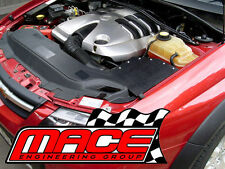 MACE CLEAR LID MAFLESS COLD AIR INTAKE HOLDEN COMMODORE VT VX VU VY LS1 5.7 V8