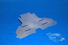Axial Wraith Aluminum set of trays, 1:10 Truck, Scale Crawler EPdesign