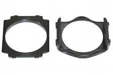 Cokin Wz-p308 Kupplungsring Zum Ankoppeln eines zweiten Filterhalters schwarz