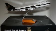 JC WINGS XX2132 BOEING 747-212BSF UPS UNITED PARCEL SERVICE N523UP in 1:200