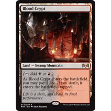 MTG RAVNICA ALLEGIANCE * Blood Crypt *PRE-ORDER*