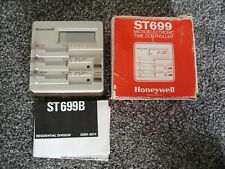Honeywell ST699 Central Heating & Hot Water 24Hr Electronic Programmer BNIB
