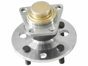 For 1993-2001 Saturn SW2 Wheel Hub Assembly Rear 73562ZB 1994 1995 1996 1997