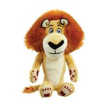 Un1803176 Alex Lion (madagascar) Plush Soft Toy Small 18cm by Rainbow Designs