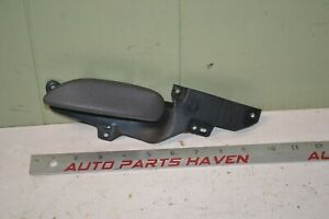 98-02 Ford F150 Expedition - Glove Box Lock Handle Latch Gray OEM