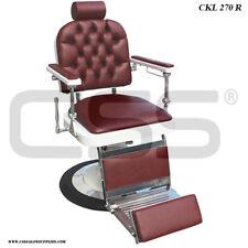 CSS Highest Quality Salon Barber Chair CKL270R