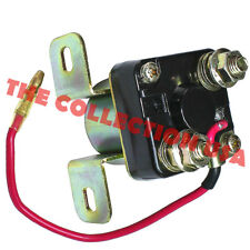 POLARIS STARTER RELAY SOLENOID REPLACES OEM #3085521, 4011335 ATVS QUAD WHEELERS