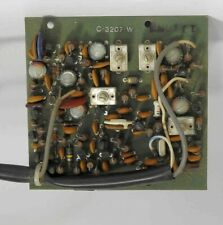 DRAKE R-4C  MODEL 4-NB NOISE BLANKER FOR THE R-4C RECEIVER - FREE DELIVERY USA