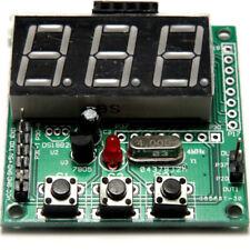 HC-SR04 Ultrasonic Distance Module Demonstration Board/Tester; Ranging SR05 USA