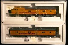 BLI #2371 HO EMD E7 NIB A/B Set-DCC/Sound-City of Los Angeles Union Pacific UP
