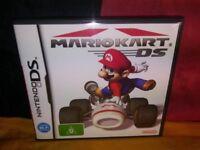 Mario Kart DS - Nintendo DS - Includes Manual