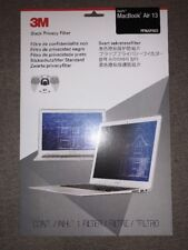 3M Privacy Filter for Apple MacBook Air 13-inch Brand New