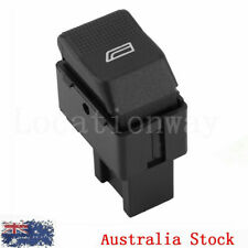 Master Window Switch Button Control For VW Polo 1999-2001 Lupo 1998-2005 New
