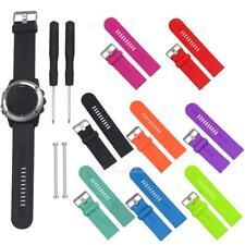 Replacement Silicone Wrist Band Strap for Garmin Fenix/Fenix2/Fenix3/ /Fenix3 HR