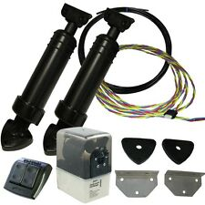 Bennett Boat Marine Lenco to Bennett Conversion Kit - Electric to Hydraulic