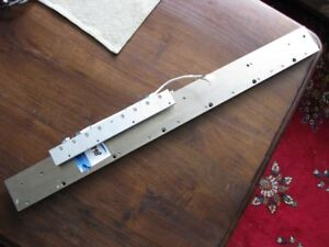 """Anorad Linear Servo Motor with Magnet Track 32-3/4"""""""