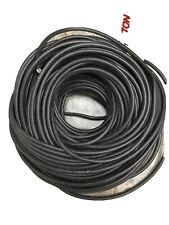 Estañado Pared Delgada Cable 10.0 mm², Marina baja tensión CM10.0 7AWG Auto