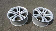 2x CERCHI IN LEGA CERCHIONI VW TIGUAN 5N 9J X19 H2 ET 33 5n0601025g ORIGINALE