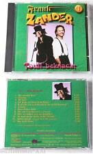 Frank Zander - CD1 / Total beknackt .. CD TOP
