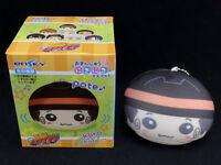 Katekyo Hitman Reborn Omanjuu Niginigi Mascot Plush Doll Key Chain Reborn New