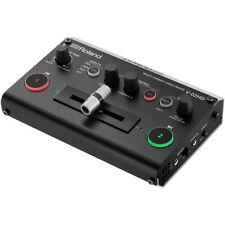 Roland V-02hd multiformato Vídeo mixer usado