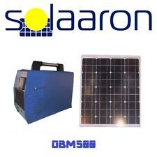 All In One Solar Powered Generator Set--Complete 500W Package--Solaaron