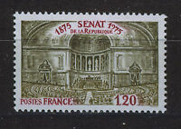 FRANCIA/FRANCE 1975 MNH SC.1434 Cent.of the Senate of the Republic