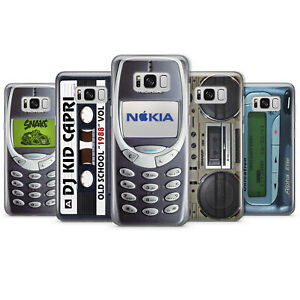 RETRO VINTAGE GADGET NOKIA 3310 CASSETTE PLAYER PHONE CASES & COVERS FOR SAMSUNG