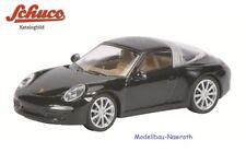 Schuco 26171 - Porsche 911 (991) Targa 4S - NEU & OVP - 1:87