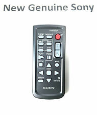 New Original Remote RMT-845 For Sony HXR-NX5P HXR-NX70E HXR-NX70N HXR-NX70P