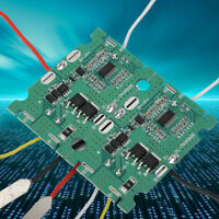 2 Pcs 6S 25V 18650 Li-ion Lithium Battery BMS PCB Protection Board Module