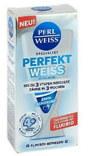 Perlweiss Specialist Perfekt Weiss Schonende Aufhellung in 3 Wochen 1x50ml (609)