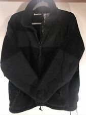 Polartec Classic 300 Fleece Jacket - Black - Medium
