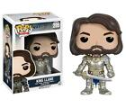 Warcraft The Movie Llane Pop! Vinyl Figure Funko 285 WOW World of Warcraft
