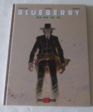 CHARLIER/GIRAUD: MISTER BLUEBERRY 'Dust' (ed. Alessandro Editore)