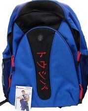 "Toshiba 16"" Ocean Blue Katakana Logo Notebook Backpack Px1307e-1nca"