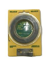 Hillman 122329 Anneal Wire 22 Gauge 75 ft Dispenser Pack
