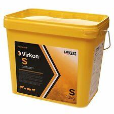 Lanxess Virkon S Broad Spectrum Disinfectant Powder  - 10 KG [ANT0184]