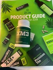 NEW Zija XM3 Moringa Weight Loss Pill 60 capsules Freeshipping