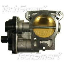 Fuel Injection Throttle Body Assembly-Throttle Body Motor Standard S20014