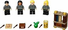 LEGO Harry Potter: Hogwarts Students & Accessories Set (40419) New/Sealed