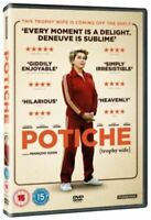 Potiche FRENCH DVD English subtitles DIR FRANCOIS OZON Free & Fast post USED UK