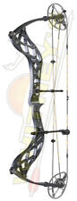 """Diamond by Bowtech Deploy SB Bow Black Ops Right Hand 50-60# 26-30.5"""" Draw"""