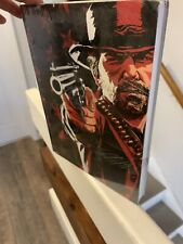 Red Dead Redemption 2 The Complete Official Guide Collectors Edition - Hardback